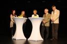 31. März 2011: Buchvorstellung. In Schreibwerkstatt entstand Buch mit Erlebnisberichten Sudetendeutscher