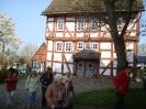 Besuch auf der Trendelburg