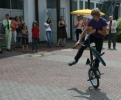 Das Mehrgenerationenhaus eröffnet eine Fahrradwerkstatt