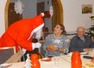 Der Nikolaus in der Kulturhalle
