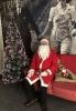 Der Nikolaus zu Besuch in MGH und Tagespflege