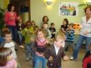 Eröffnung des Mehrgenerationenhauses April'08