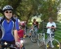 Fahrradtour durch die schöne Söhre