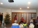 Improvisationstheater im Mehrgenerationenhaus