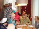 Karneval im Offenen Treff